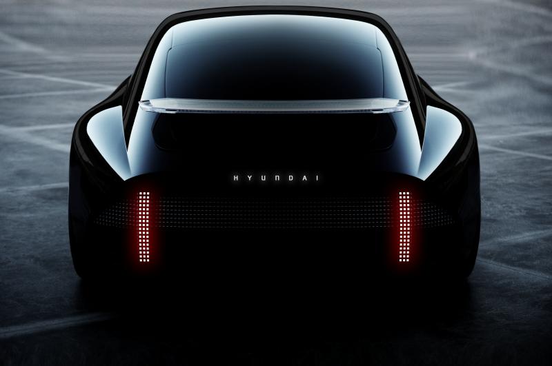 Hyundai Prophecy โชว์แนวทางการออกแบบใหม่