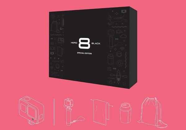 GoPro HERO8 Black Special Edition
