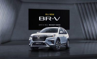 All-New Honda BR-V